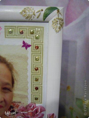 Одна милая дама попросила доставить ей приятное в виде фотографии в красивой раме , а также фотографии на вазе! Итак, улыбаемся, сейчас вылетит птичка! Мы тут все супер-фотографы, и как получилось, тем и работать будем. Вроде очень  даже вышло симпатично! фото 5