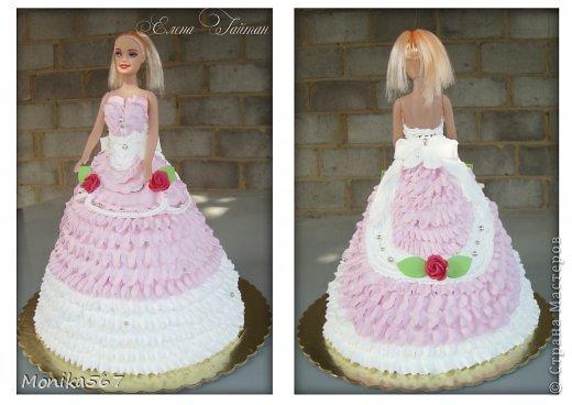 Мои тортики № 2   фото 7