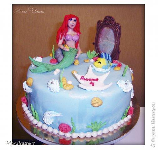 Мои тортики))) фото 7