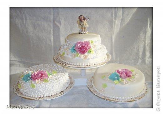 Мои тортики))) фото 15