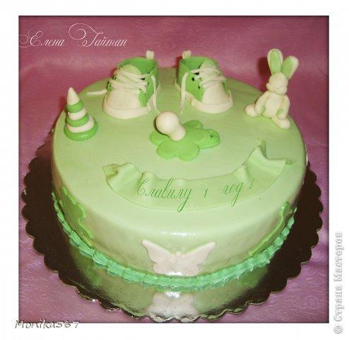 Мои тортики))) фото 10