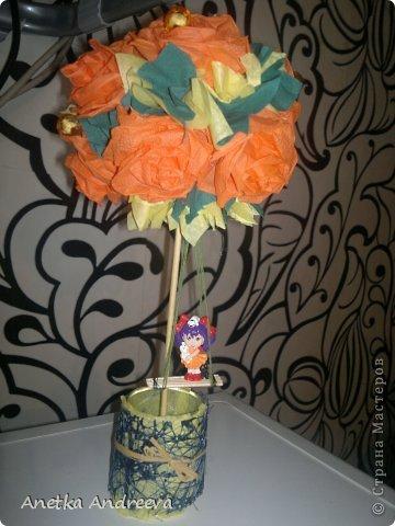 осенние розы! в школу ко дню учителя фото 1