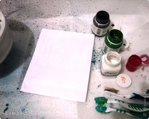 Декор предметов Мастер-класс Декупаж Коробка Нежность - советы секреты коментарии фото 6
