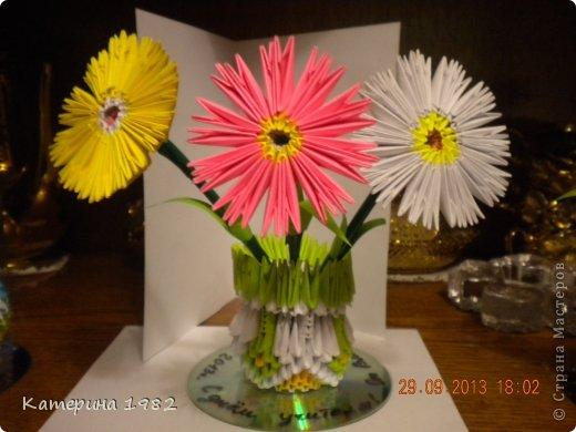 гвоздики в вазе фото 4