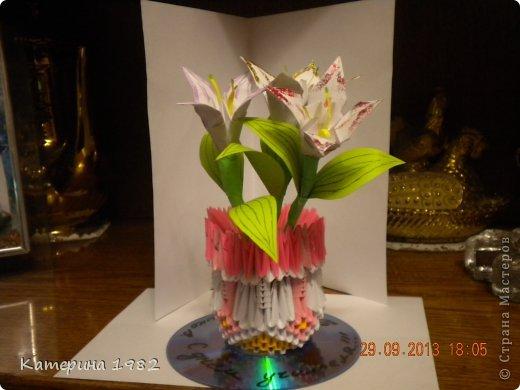 гвоздики в вазе фото 6