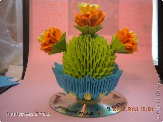 гвоздики в вазе фото 7