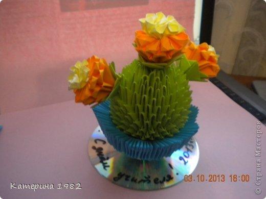 гвоздики в вазе фото 2