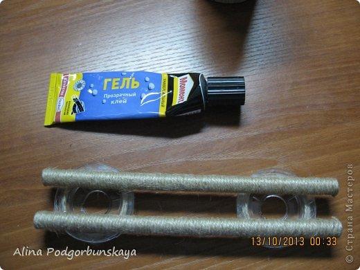 Подставка для ручек-готовый вариант. фото 8