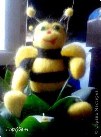 Пчёлка Мая фото 1