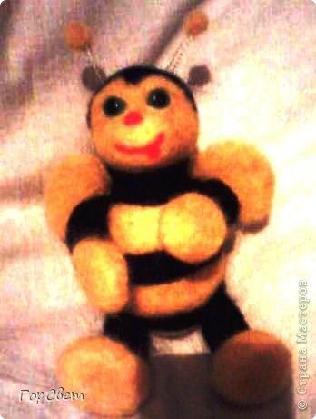 Пчёлка Мая фото 3