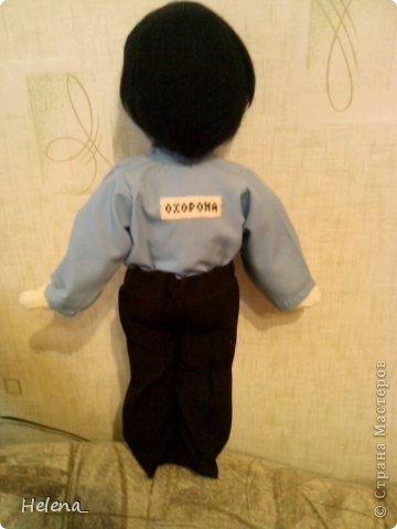 Каркасные куклы фото 8