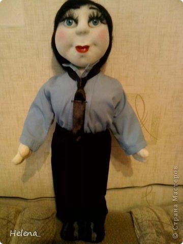 Каркасные куклы фото 7