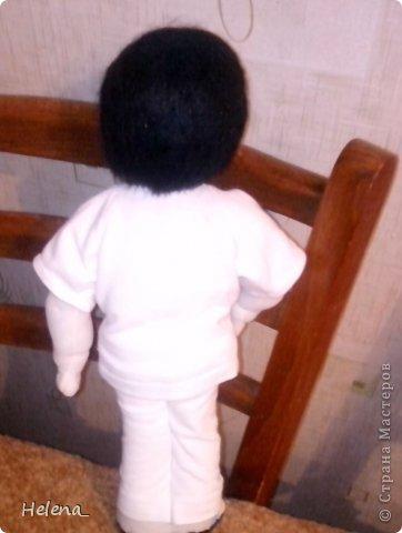 Каркасные куклы фото 11