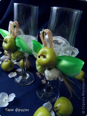 """""""Яблоки"""" фото 6"""