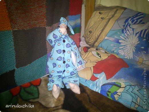 Выкройку взяла у  ~ Jalin ~. Спасибо большое! shyra1920, Наталья, спасибо еще раз за ссылку! Потом и книгу с такими ангелами в интернете нашла - http://vk.com/album-5909574_116643100 фото 3