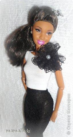 Здравствуйте друзья! потянуло меня что-то на куколок постарше(бывает иногда), решила приодеть девочку,вот показываемся Вам!  Знакомьтесь,Марго. фото 1