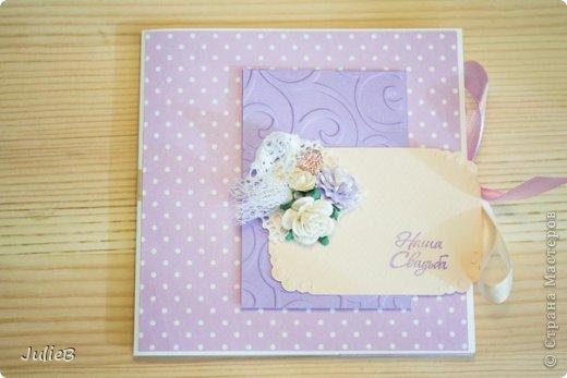 Свадебные конвертики для дисков фото 4