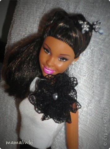 Здравствуйте друзья! потянуло меня что-то на куколок постарше(бывает иногда), решила приодеть девочку,вот показываемся Вам!  Знакомьтесь,Марго. фото 11