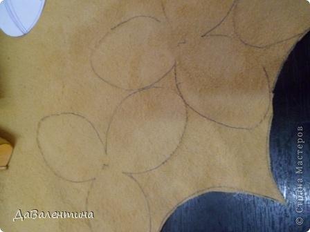 Мастер-класс Поделка изделие Ассамбляж Картина - Ключница из кожи Погода в доме  Кожа фото 26