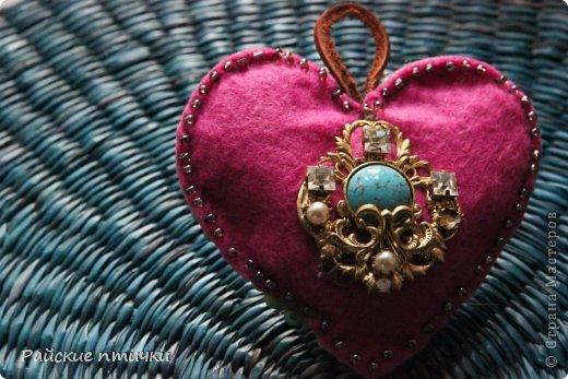 Сердца  фото 1