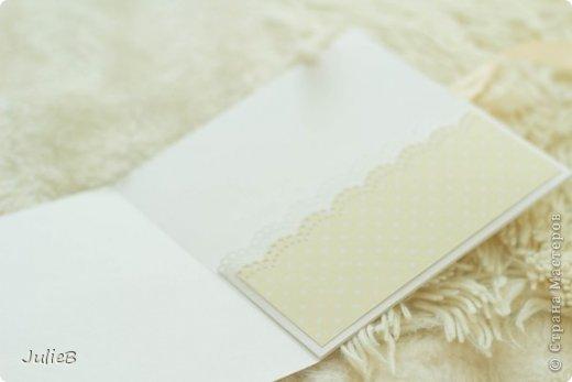 Свадебные конвертики для дисков фото 2