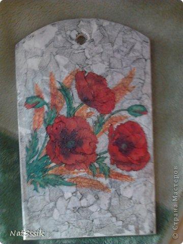 Вот такой осенний шарик))) Я не знаю кто автор этих роз, если вы узнаете свой мк напишите пожалуйста, я укажу ссылку. фото 5