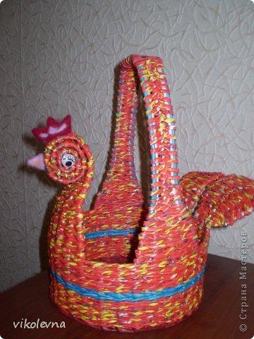 привет все!!!!!!сплелся вот такой коробок,для крестника-племянника.использовала идею Ольги Михайловны (  https://stranamasterov.ru/node/641533?c=favorite  ) спасибочки!!!!!! фото 9