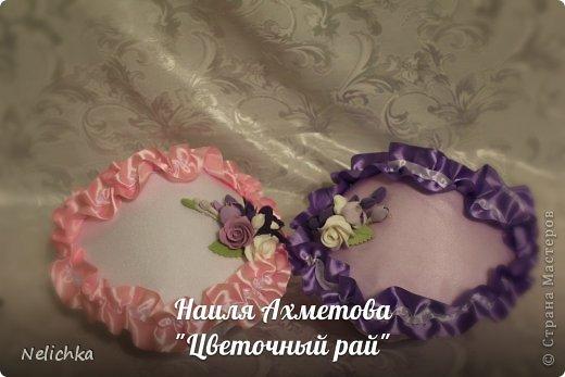 Свадьба, которая состоялась 13 сентября 2013 года. Каскадный букет невесты бело-фиолетовых оттенков из орхидей роз и фрезий. фото 11