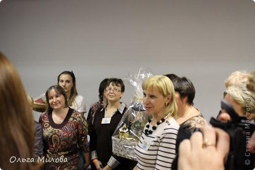 Всем привет!!! Сегодня День страны Мастеров на III Международной специализированной выставке-продаже бумажного творчества «БУМПРОМ»! Поздравляю всех участников и болельщиков с таким знаменательным событием!!! Приглашаю посмотреть фото, почувствовать атмосферу встречи наших мастериц! фото 50
