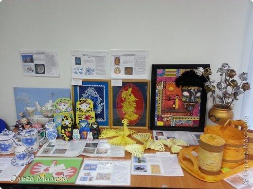 Всем привет!!! Сегодня День страны Мастеров на III Международной специализированной выставке-продаже бумажного творчества «БУМПРОМ»! Поздравляю всех участников и болельщиков с таким знаменательным событием!!! Приглашаю посмотреть фото, почувствовать атмосферу встречи наших мастериц! фото 9