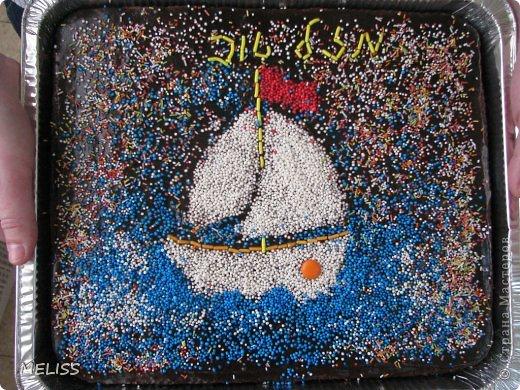 на каждом кораблике описание ,что я люблю,каким бываю а на маленьких корабликах написано(я умный,красивый,храбрый,хитренький...) фото 5