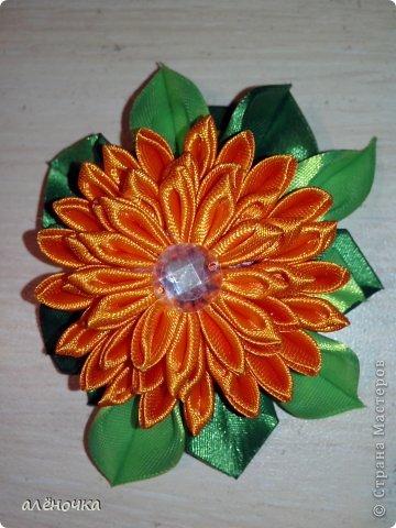 цветочек многослойка фото 3