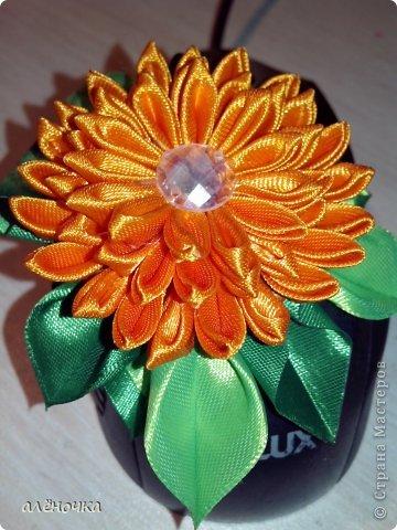 цветочек многослойка фото 1