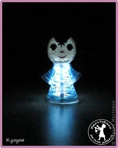 Снегурочка для детского сада. фото 2