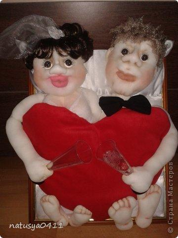 Панно на свадьбу!!! фото 1