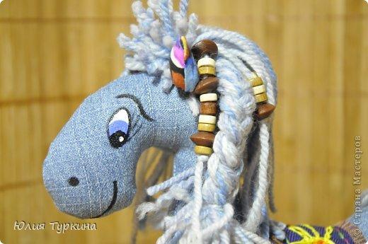 Лошадка Виолетта- символ 2014 года фото 3