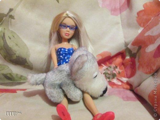 Решила показать домашнюю одежду Снежанны... фото 3