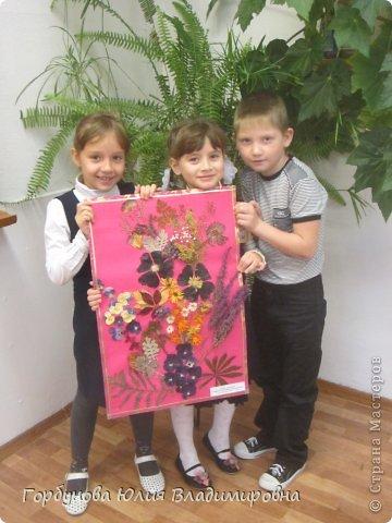 Цветочные приветы от уральского лета фото 1