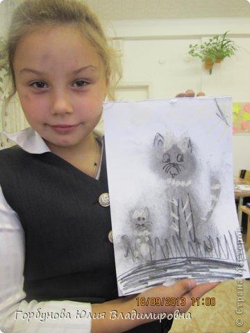 Милые котята фото 6
