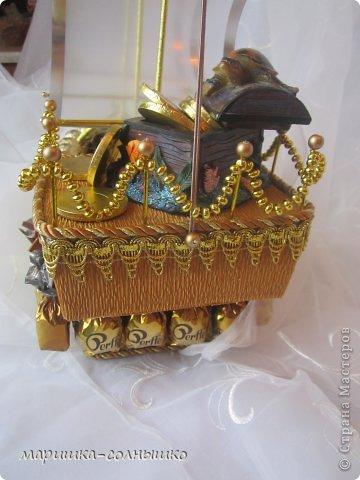 золотой кораблик фото 6