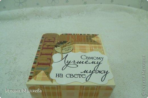 Привет девочки! Сотворились у меня в подарок скромненькие шоколадницы, без излишеств и наворотов. фото 29