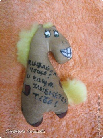 Новая партия коняшек:) фото 4