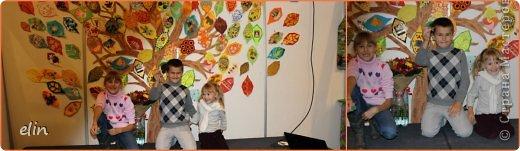 Доброго времени суток! Уже много хороших репортажей с выставки Бумпром представлены вашему вниманию, и мы там были 19 октября, с подругой и детьми. Этот день был объявлен днем Страны Мастеров, с грандиозным арт-проектом Древо творчества. фото 20