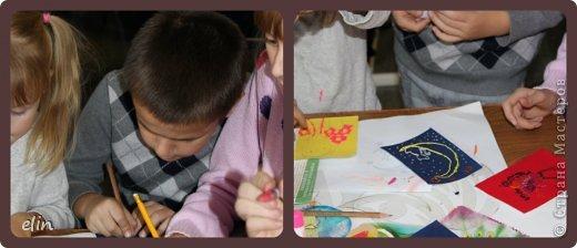 Доброго времени суток! Уже много хороших репортажей с выставки Бумпром представлены вашему вниманию, и мы там были 19 октября, с подругой и детьми. Этот день был объявлен днем Страны Мастеров, с грандиозным арт-проектом Древо творчества. фото 19