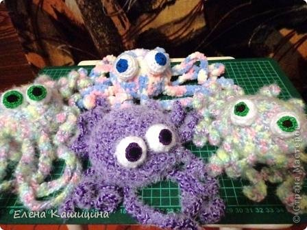 Мы веселые ребята, озорные медузята. фото 1
