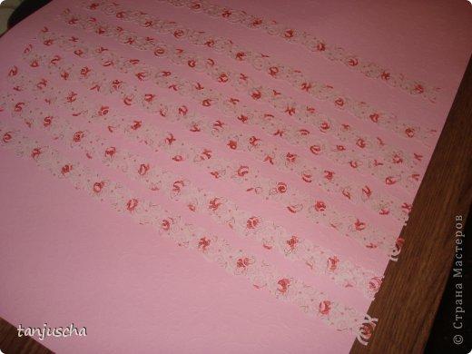 Мастер-класс Поделка изделие День рождения Оригами китайское модульное Kоляска из бумаги Бумага Картон Клей Ленты фото 23