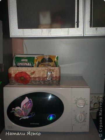 Шкатулка и коробочка для специй. фото 6
