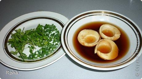 Мастер-класс День рождения Рецепт кулинарный грибки на поляне Продукты пищевые фото 4