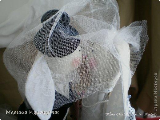 Вот такие у меня жених и невеста) фото 7