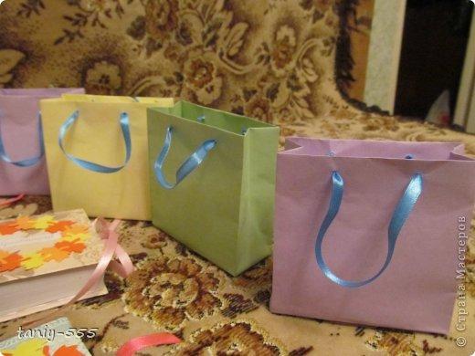 Подарки для учителей на День учителя. фото 7
